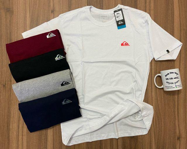 A maior variedade de camisetas  - Foto 6