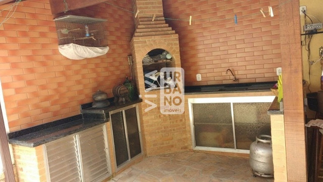 Viva Urbano Imóveis - Casa no Jardim Belvedere - CA00449 - Foto 13