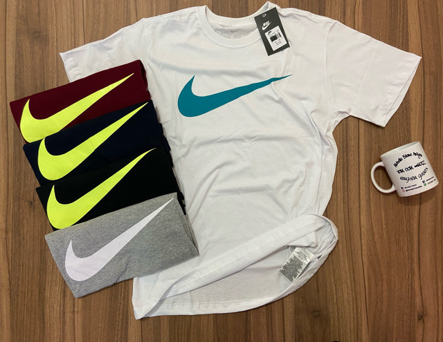 A maior variedade de camisetas  - Foto 4