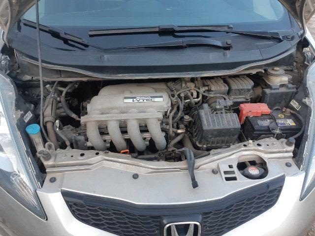 Honda Fit LXL 1.4 Mecânico 2009 - Foto 17