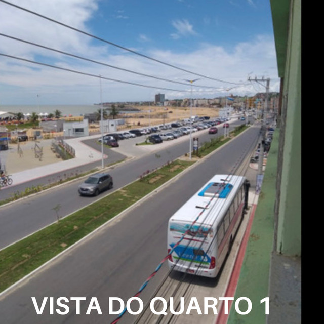 Aluga-se apartamento na praia central de Marataízes, 2 quartos, suíte, Wifi GRÁTIS
