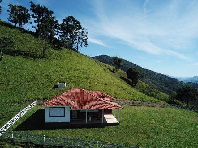 Maravilhoso Sítio de 9.9 Alqueires na Serra Mantiqueira Município Piranguçu-Mg - Foto 6