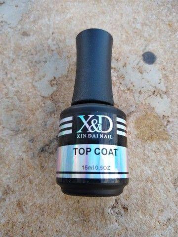 Kit Manicure XeD - Foto 4