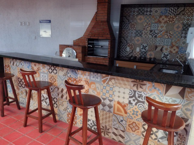 apartamento 4 qts 2 suites   - Foto 10