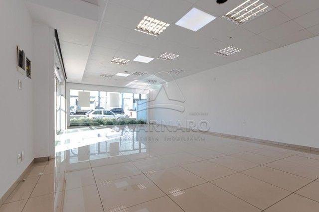 Escritório para alugar em Uvaranas, Ponta grossa cod:L5805 - Foto 3
