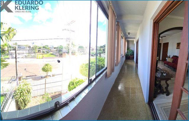 Apartamento com 3 dormitórios, suíte, 160,60m², 2 vagas, Rua Caxias, Esteio - Foto 6