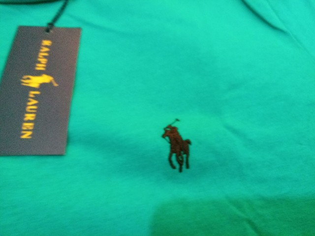 Camiseta polo Ralph Lauren - Foto 4