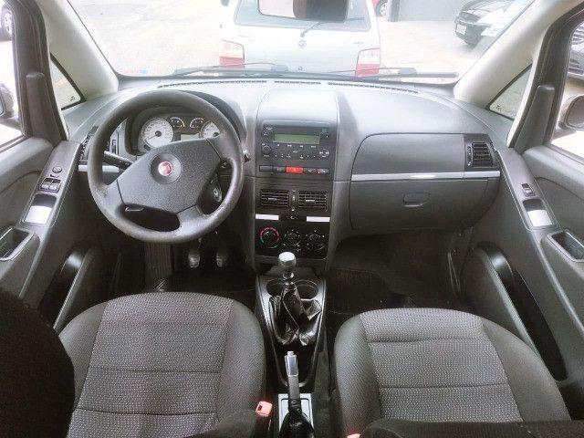 Fiat Idea ELX 1.4, 2010 Completa Impecavel - Foto 6