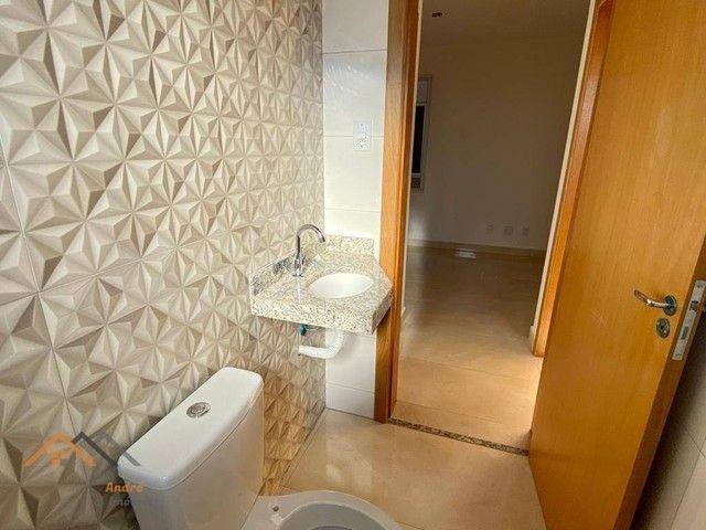 Apartamento com 2 quartos à venda, 45 m² por R$ 189.000 - Piratininga (Venda Nova) - Belo  - Foto 11