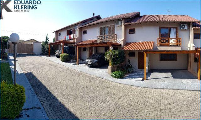 Casa em Condomínio, 3 dormitórios, suíte, 2 banheiros e lavabo, 127,40m², Sapucaia - Foto 15