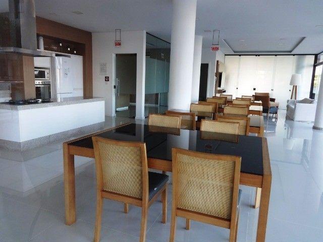 Apartamento à venda com 3 dormitórios em Balneário, Florianópolis cod:183863 - Foto 9