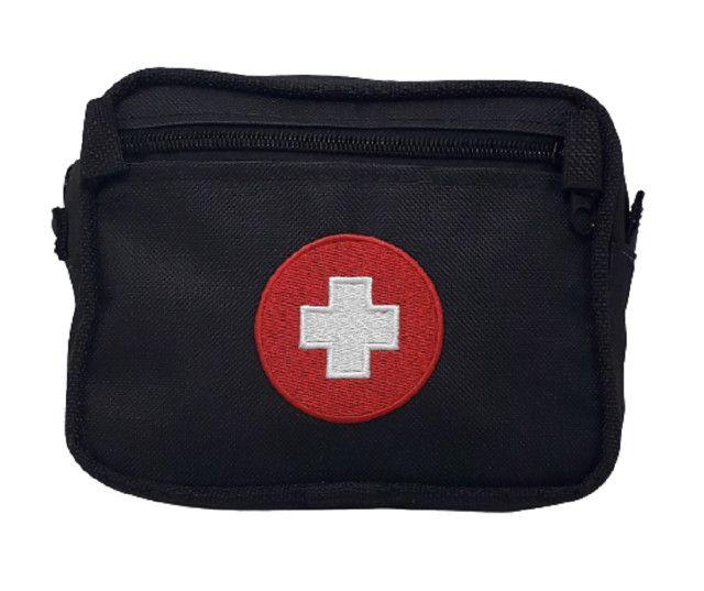 Estojo para Kit de Primeiros Socorros