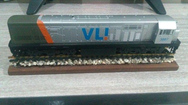 Locomotiva U20c VL! Frateschi - Foto 2
