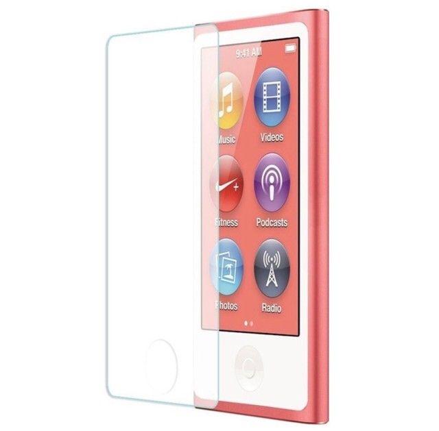 Para iPod Nano 7 Geração - Película de Vidro - Foto 5
