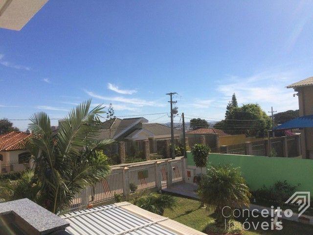 Apartamento à venda com 2 dormitórios em Jardim carvalho, Ponta grossa cod:392280.005 - Foto 19