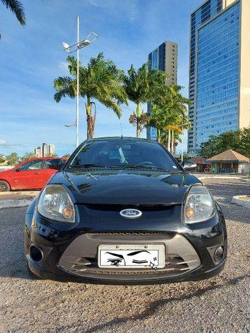 Ford ka class EXTRA 2012
