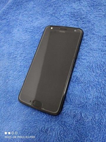 Motorola Moto X4 - Foto 4