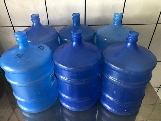 Galão de Água 20 Litros