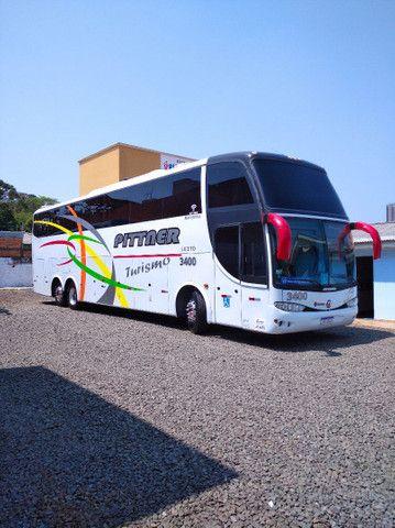 LD Scania 2008