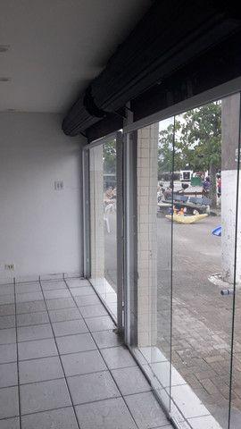 Imóvel loja comercial Praça 14 Bis frente estacionamento  - Foto 8