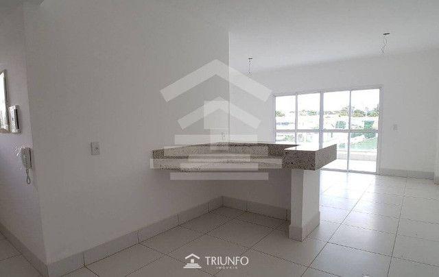 92 Apartamento 91m² com 03 quartos no Morada do Sol, Qualidade Excepcional!(TR9011) MKT