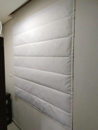 Cortina Acústica Black Out Isolamento (( Altura x Largura x Valor Por Metro Quadrado )) - Foto 4