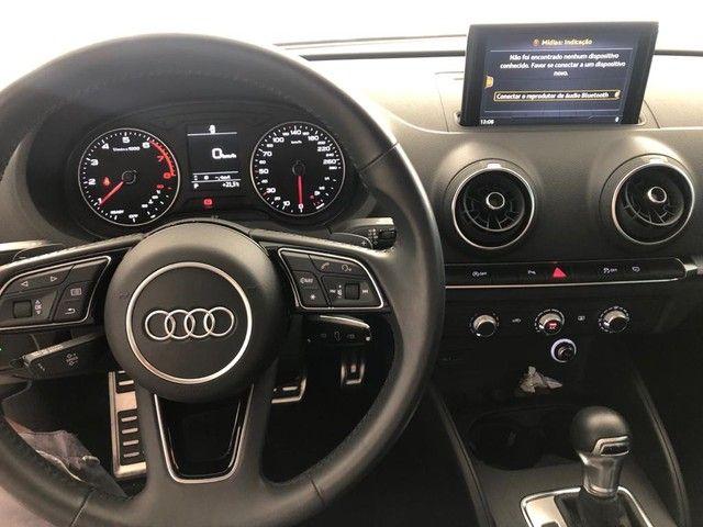 Audi a3 2019/2019 - 19000 km - impecável .  - Foto 5