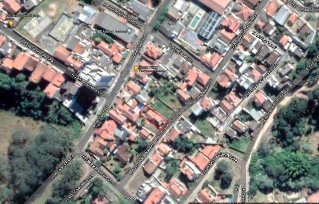 Casa Residencial 04 quartos - área nobre - Foto 5