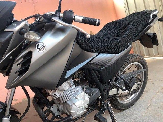 plotagem de motos envelopamento de motos e carros adesivos  - Foto 2