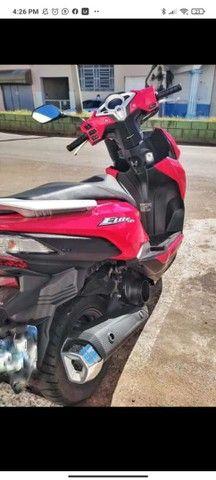 Honda Elite 125 - Foto 3