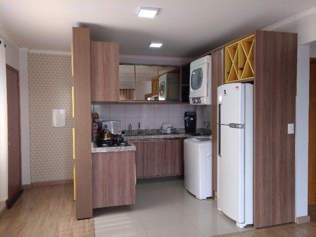 APartamento Mobiliado! - Foto 4