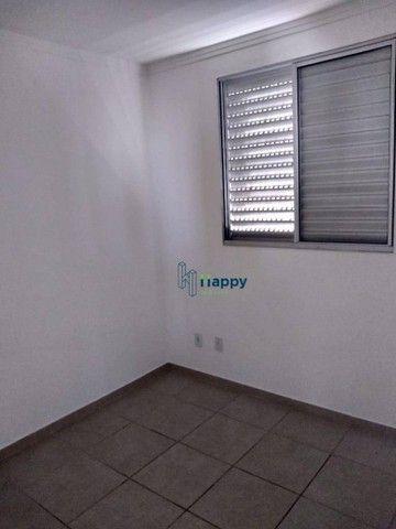 Apartamento com 2 dormitórios à venda, 50 m² por R$ 200.000,00 - Residencial Parque Padova - Foto 8