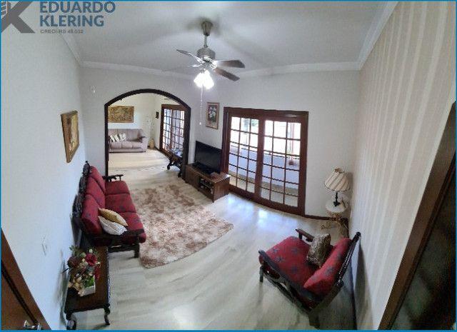Apartamento com 3 dormitórios, suíte, 160,60m², 2 vagas, Rua Caxias, Esteio
