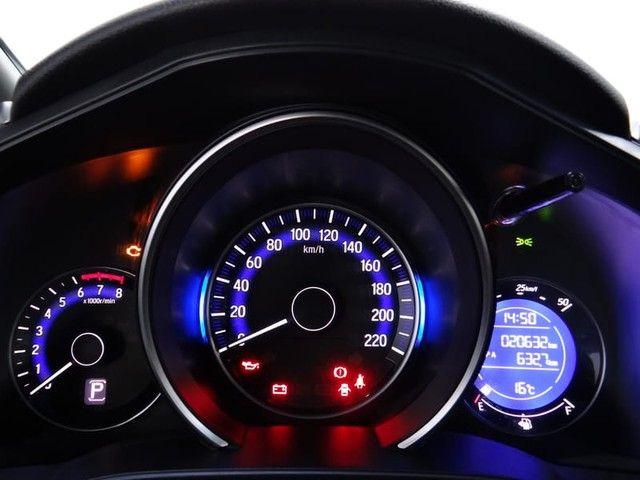 Honda WR-V 1.5 16V EXL CVT - Foto 8