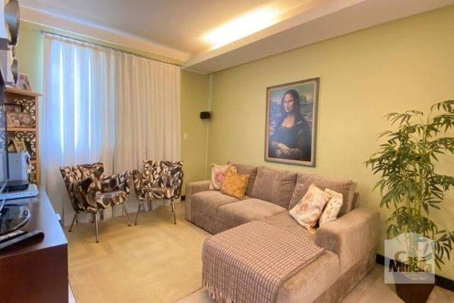 Apartamento à venda com 3 dormitórios em Liberdade, Belo horizonte cod:320237 - Foto 6