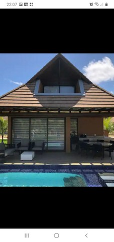 MM casa no Eco Risort Carneiros-PE  what *