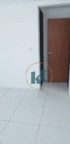 Apartamento com 3 dormitórios à venda, 85 m² por R$ 310.000,00 - Bancários - João Pessoa/P - Foto 8