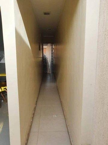 Casa em condomínio, 2|4 , área goumert, a poucos metros da Fraga Maia. - Foto 7