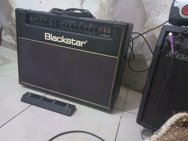 Blackstar HT Stage 60 60 Watts - Foto 4