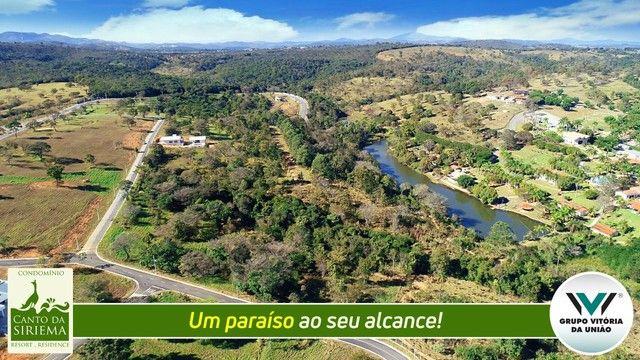 Lote de 1000m² a 45 minutos de Belo Horizonte.  - Foto 2