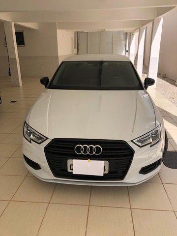 Audi a3 2019/2019 - 19000 km - impecável .  - Foto 6