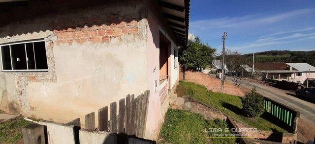 Casa Alvenaria para Venda em São Pedro Rio Negrinho-SC - Foto 16