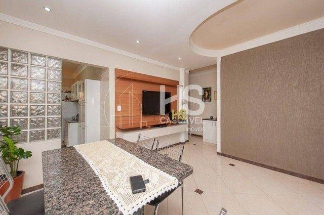 Casa de condomínio à venda com 3 dormitórios em Pacaembu, Cascavel cod:CA0387 - Foto 3