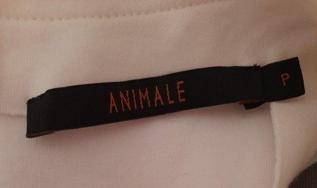 Vestido Animale - Foto 2