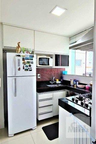Apartamento à venda com 3 dormitórios em Castelo, Belo horizonte cod:324725 - Foto 13