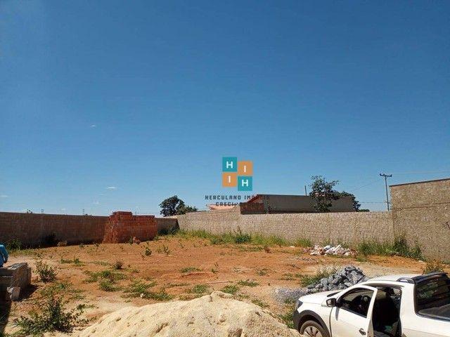 Lote 900m² com escritório à venda, - Boa Esperança - Sete Lagoas/MG - Foto 3