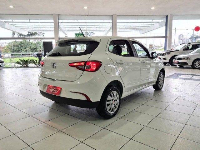 Fiat Argo Drive 1.0 2020  - Foto 6