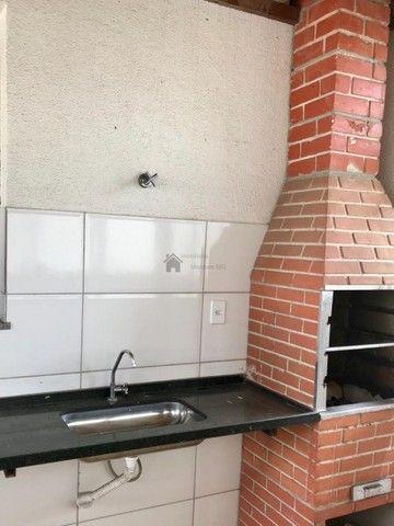 Apartamento para alugar com 3 dormitórios em Europa, Contagem cod:92785 - Foto 16