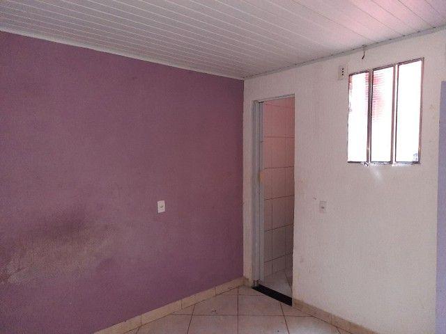 Vendo casa na avenida do Cj Jardim 1 - Foto 5