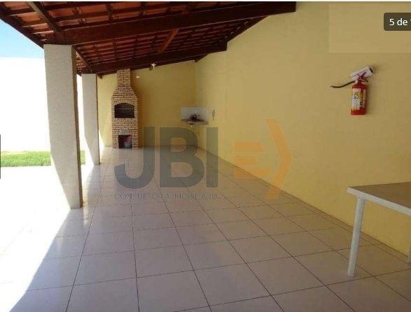 Residencial Francisco Sá, apartamentos com 2 quartos, 42 a 44 m² - JBI32 - Foto 4